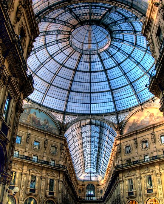 Екскурзия до Милано – тръгване от Бургас