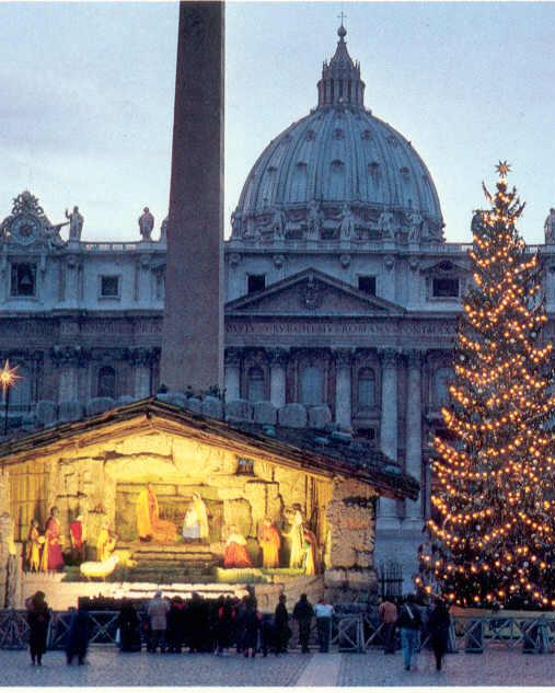 В РИМ по Коледа – група
