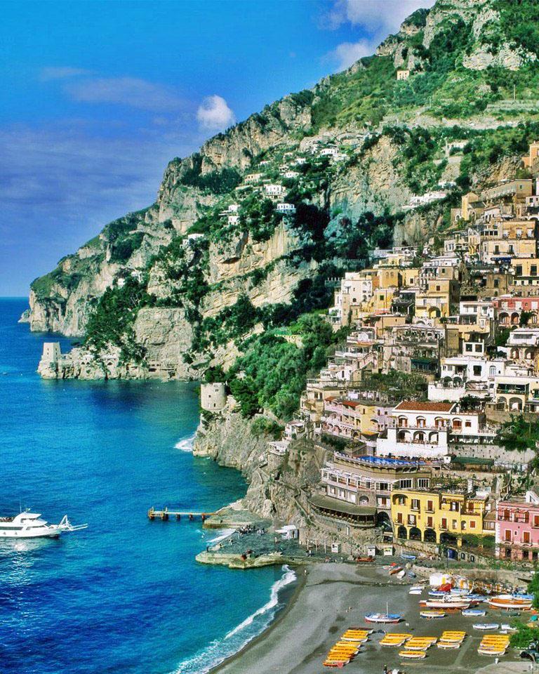 Почивка в Сицилия – близо до Палермо