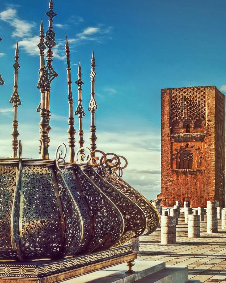 Мароко – Великолепието на Имперските градове