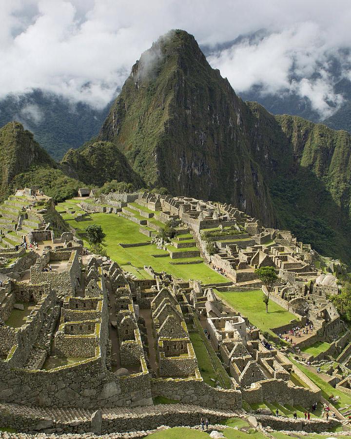Перу – докосване до традициите на инките