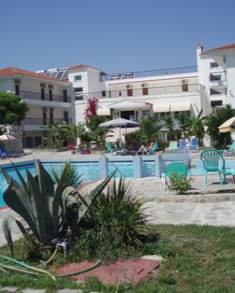 ELINOTEL POLIS HOTEL *** със собствен/организиран транспорт