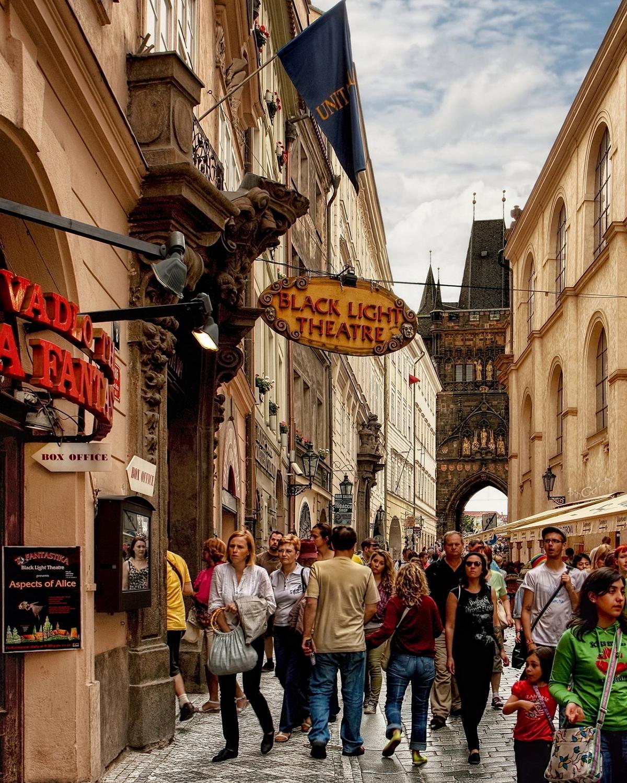 В Прага за 6-ти септември потвърдена