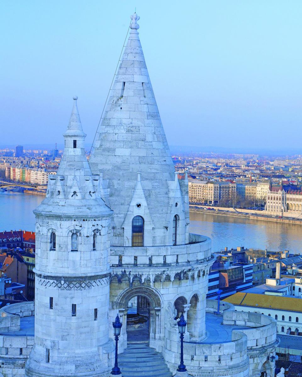 Будапеща – Формула 1