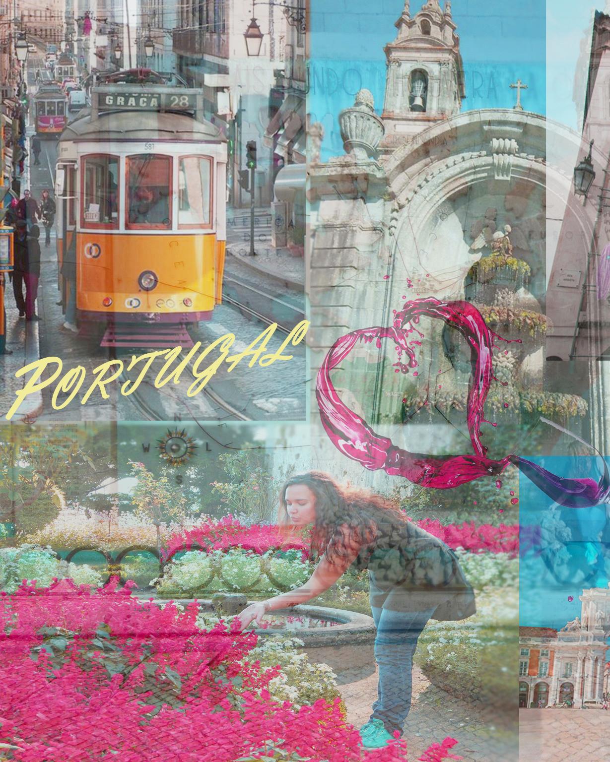 Португалия – от Лисабон до Порто