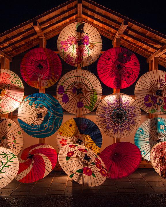 Япония – пътешествие до един друг свят