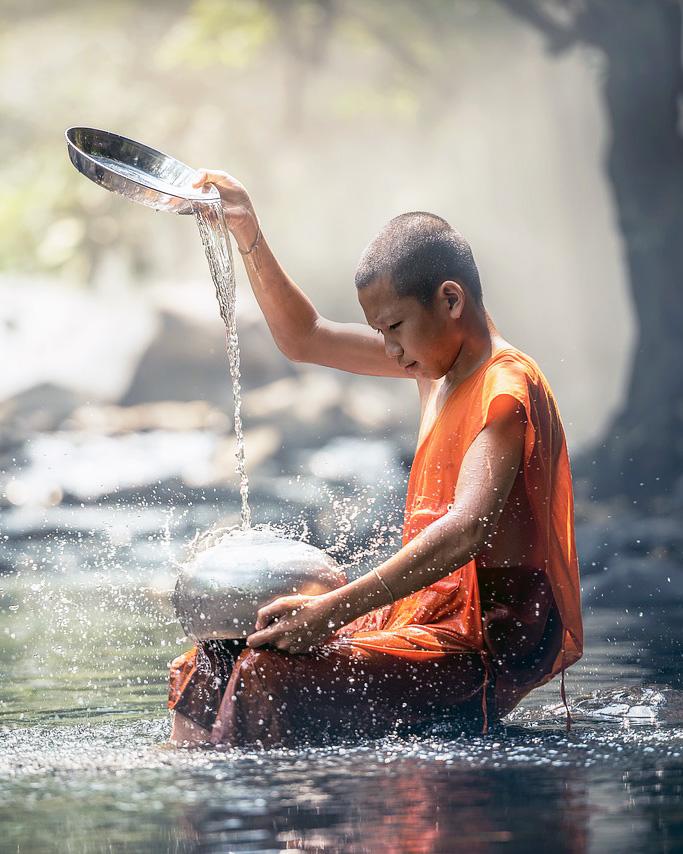 В страните на златните усмивки – Тайланд и Мианмар