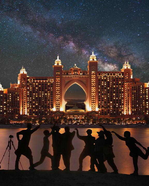 Майски празници в Дубай с 3 включени екскурзии