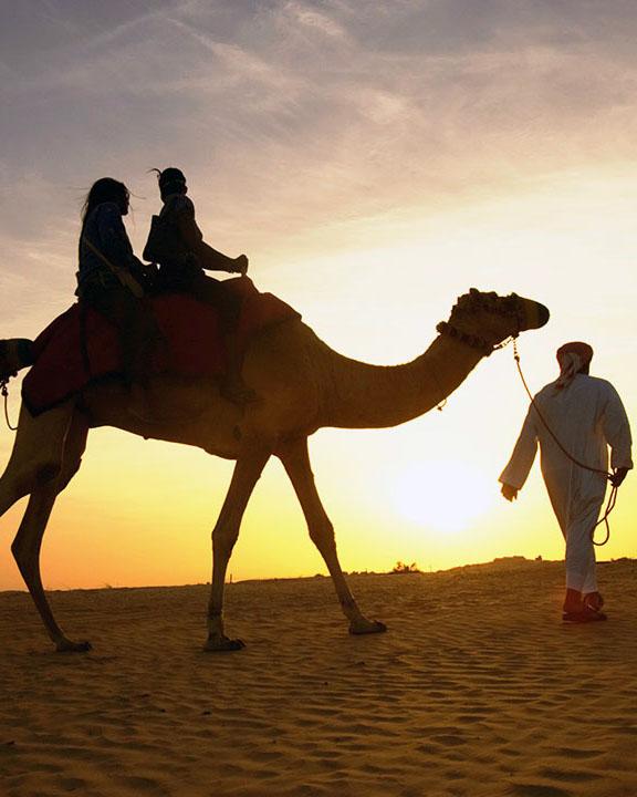 Нова година 2020 в Дубай – свят на лукс и приключения