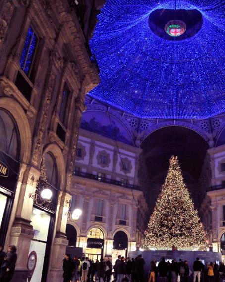 Предколедно пътуване до Милано – тръгване от Варна