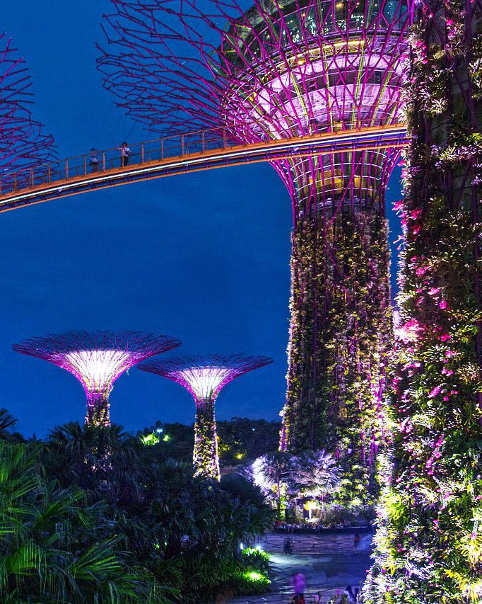 Екскурзия до Сингапур – съкровището на Югоизточна Азия