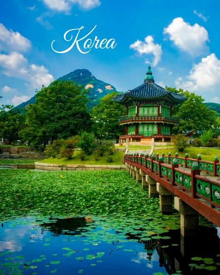 Екскурзия до Южна Корея – страната на утринната свежест