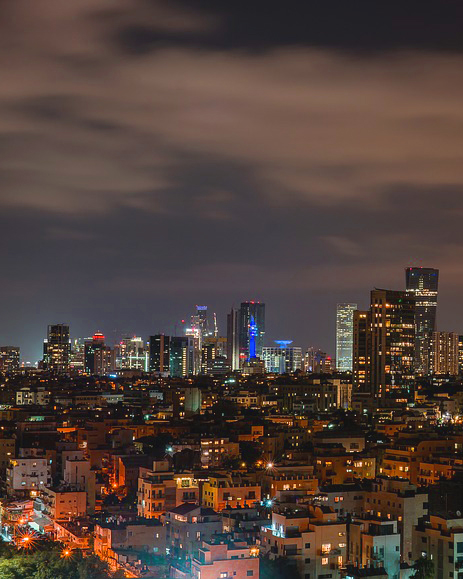 Екскурзия до Тел Авив