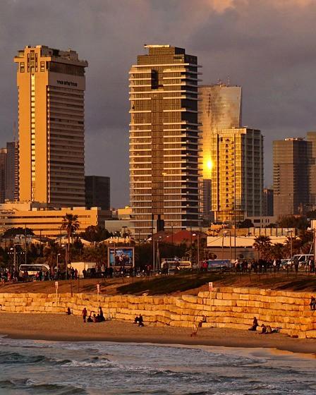 Екскурзия до Тел Авив – тръгване от Варна