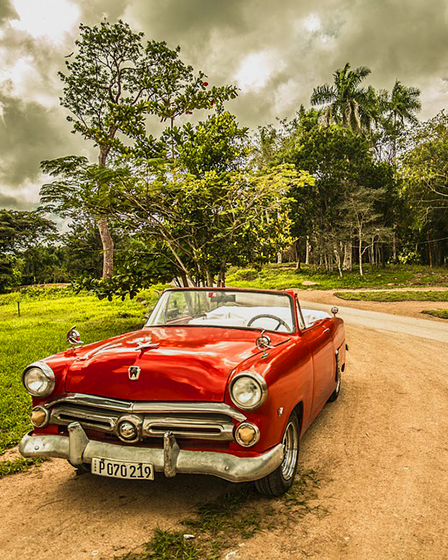 Очаквайте нови: Куба – почивки 2020