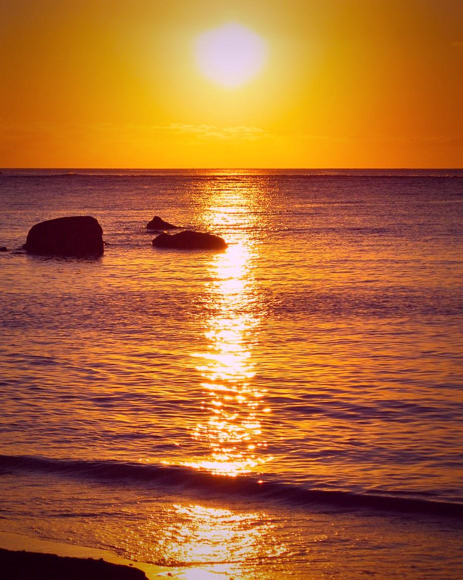 Рoмантична почивка на остров Мавриций
