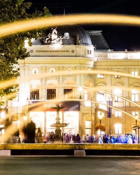 Великден в Братислава – тръгване от Бургас