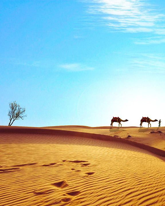 Почивка в Египет – ранни записвания