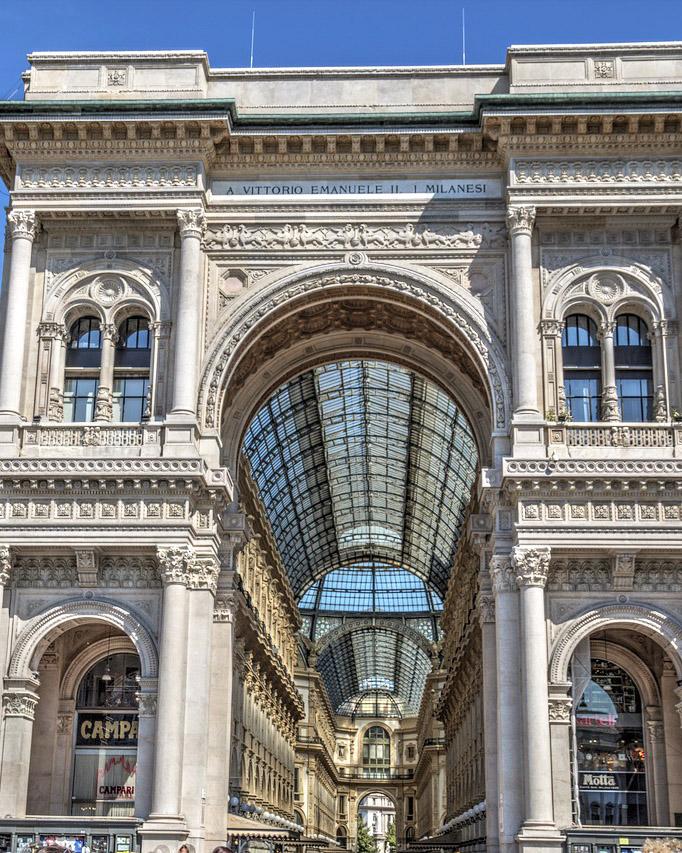Екскурзия до Милано – тръгване от Пловдив
