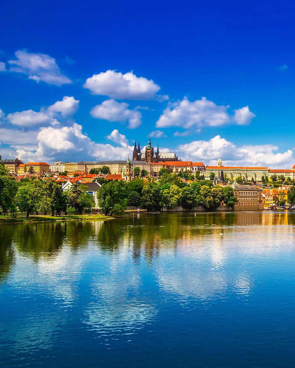 Великден в Прага – отпътуване от Варна