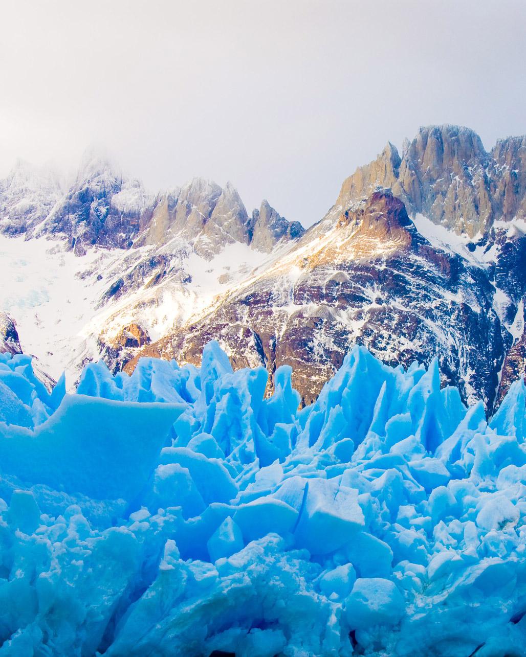 Южна Америка – Аржентина, Чили, Великденски остров