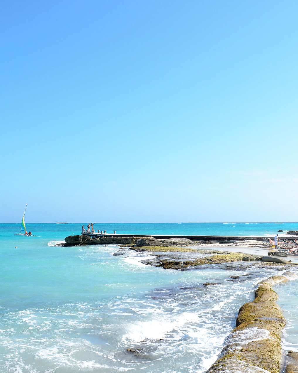 Слънчева почивка в Канкун