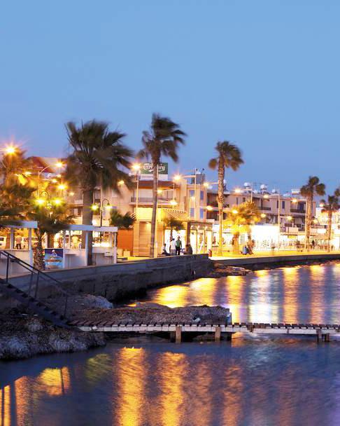Почивка в Кипър – Пафос