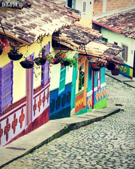 Екскурзия до Колумбия, Панама и Коста Рика