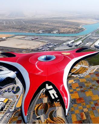 Семейно в Дубай, 5 дни игри и забавления