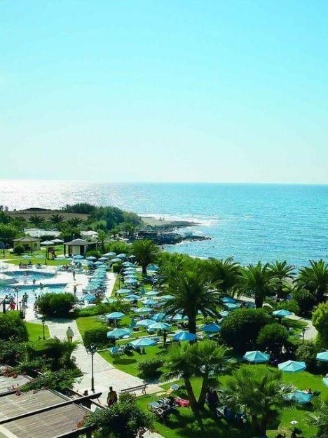 Почивка в Гърция 2020 – остров КРИТ, Ретимно