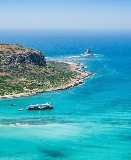 Почивка в Гърция 2020 – остров КРИТ, Ираклион