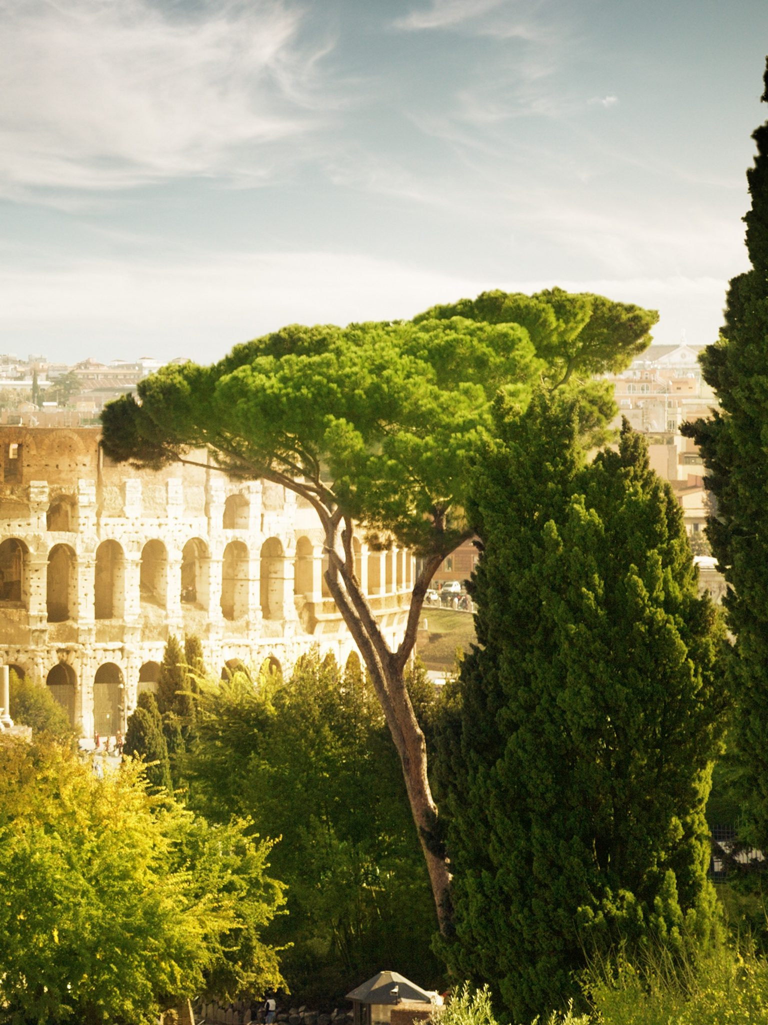 Екскурзии Италия